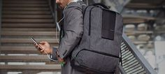 7 Gadgets To Make Business Trips Less Stressful