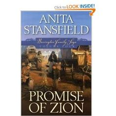 such a great series. Promise of Zion(Barrington Family Saga b. 4) by Anita Stansfield