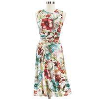 Easy Tropical Garden Dress