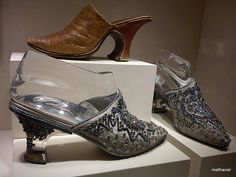 Shoes from Everafter
