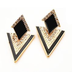 New Cute Vintage Earrings Brand New! All orders will be shipped the same business day! Jewelry Earrings