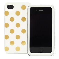Le Pavillion iPhone 4 Case by katespade: $40 #katespade #iPhone_Case cute
