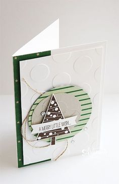Festival of Trees Stamp Set #FestivalofTrees #StampinUp #Christmas