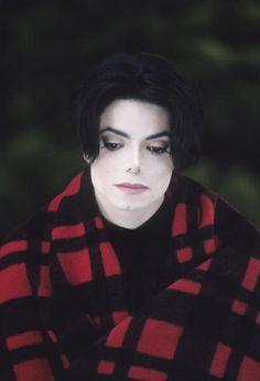 Michael Jackson 1995 'Childhood'