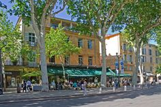 Brasserie Aixoise