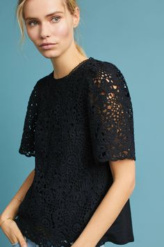 Shop the Suzy Lace Top and more Anthropologie at Anthropologie today. Read customer reviews, discover product details and more.