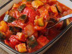☆ラタトゥイユ☆の画像 Home Recipes, Asian Recipes, Cooking Recipes, Ethnic Recipes, Cook Pad, Japanese House, Vegetables, Cookpad Recipe, Easy
