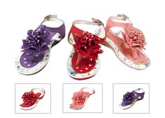 Sandalias de Flores Marca: Floricienta  Ref: kw850-8