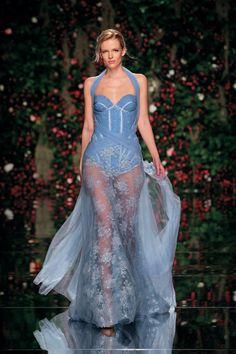 Fashion Design: Abed Mahfouz