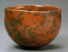 """Morihiro Hosokawa - """"Akachawan (Red bowl)"""""""