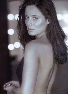 Aitana Sanchez Gijon Photoshoot