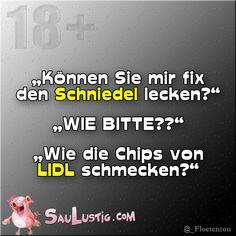 Fix den Schniedel lecken http://saulustig.com