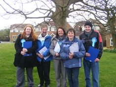 canvas team in cottam