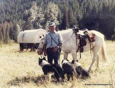French-Basque sheepherder, Toiyabe Mountains, Nevada photo courtesy of Launa Carlson