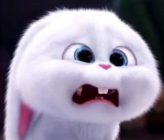 Cute Cartoon Characters, Cartoon Pics, Cute Disney Wallpaper, Cute Cartoon Wallpapers, Snowball Rabbit, Cute Bunny Cartoon, Rabbit Wallpaper, Pikachu, Cute Memes