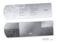 Papel com Design: Convites Corporativos
