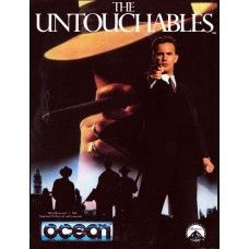 The Untouchables for ZX Spectrum from Ocean
