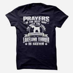 BUT MESSING MY #LAKELAND #TERRIER IS FASTER TSHIRTS, Order HERE ==> https://www.sunfrog.com/Pets/BUT-MESSING-MY-LAKELAND-TERRIER-IS-FASTER-TSHIRTS-3809-NavyBlue-58737338-Guys.html?70559, Please tag & share with your friends who would love it, #christmasgifts #renegadelife #birthdaygifts   #science #nature #sports #tattoos #technology #travel