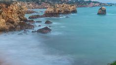 Días  de  Lluvia  en  el Algarve  (Portugal)