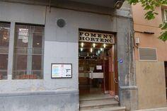 Foment Hortenc, Horta-Barcelona http://fomenthortenc.cat/web2.0/