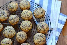 Petiscana: Cookies com chips de chocolate e uma novidade! [Chocolate chip cookies]