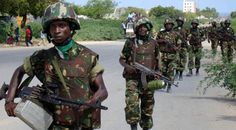 South Africa not to send troops in Central African Republic