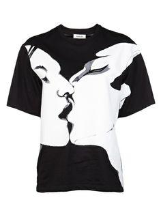 MUGLER - Screen print t-shirt 6