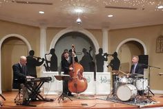 Atlanta Jazz Trio-Formal Event