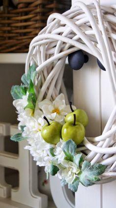 Creme de la Creme: Wianek - soczyste jabłuszka