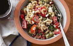 Recipe: Italian Macaroni Salad