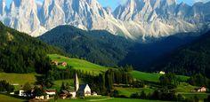 Algunos tours recomendables para hacer en Austria - http://www.absolutaustria.com/algunos-tours-recomendables-para-hacer-en-austria/