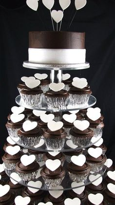 Cupcakes Adelaide - Sugar and Spice Cakes Adelaide