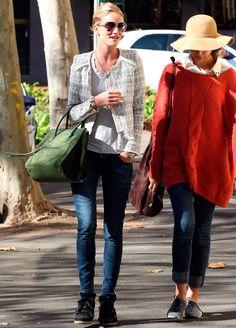 Bag & Jacket