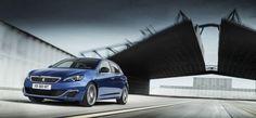 Ein Europameister muss heuer zusehen - Der Peugeot 308 GT beeindruckte im OÖN-Test mit Eleganz und Effizienz. Zum Auto-Test: http://www.nachrichten.at/anzeigen/motormarkt/auto_tests/Ein-Europameister-muss-heuer-zusehen;art113,2192747 (Bild: Peugeot)