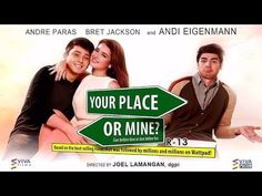 Pinoy Movies 2015 Full Movie (Your Place Or Mine) - Tagalog Movies 2016