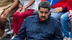 ¡Hay un #Repudio #Mundial a la #Tiranía en #Venezuela! @CESCURAINA/Prensa en Castellano en Twitter