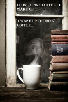 #coffeethoughts