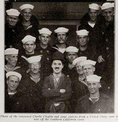 1917 Douglas Fairbanks Charlie Chaplin Amp Mary Pickford