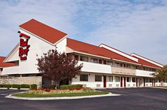 Affordable Pet Friendly Hotel In Lexington Kentucky Red Roof Inn Ky