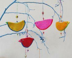 Oiseaux des îles - Marie Claire Idées Mes oiseaux épinglés par MCI :)