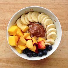 Untitled #breakfast  #fit -  #healthy