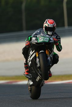 Hayden, Sepang MotoGP test, 4-6 February 2014