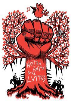 NOSTRA SIGNORA DELLE LOTTE [Da #OccupyGezi ai #NoTav e oltre: non esistono lotte «locali» – di Serge Quadruppani e Wu Ming http://www.wumingfoundation.com/giap/?p=13323#more-13323[