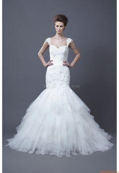 Robe de mariée Enzoani Habika Enzoani 2013