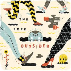 The Feed: Outsider