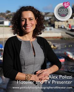 Alex Polizzi, Hotelier and TV Presenter and member of our illustrious judging panel for 2016. http://www.curtisbrown.co.uk/client/alex-polizzi