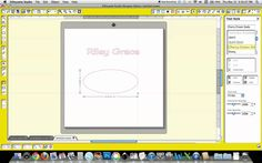 Silhouette Studio- Creating Curved Text- EASY DIRECTIONS TO DO IN SOFTWARE
