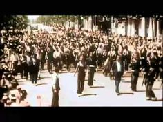 Resumen: LA GUERRA CIVIL ESPAÑOLA EN 10 MINUTOS /HD/. Completo - YouTube