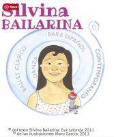 18-Silvina Bailarina   Condicions intel·lectuals Papi, Family Guy, Guys, Fictional Characters, Google, Children's Library, Educational Activities, Dance Teacher, Folktale
