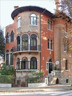 Villa Perez Lido di venezia